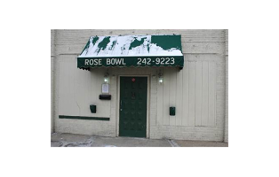 Rose Bowl Lanes